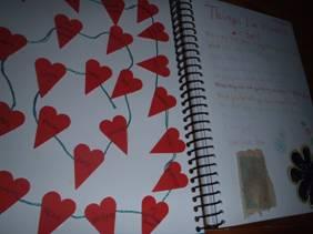 Ana's journal 2